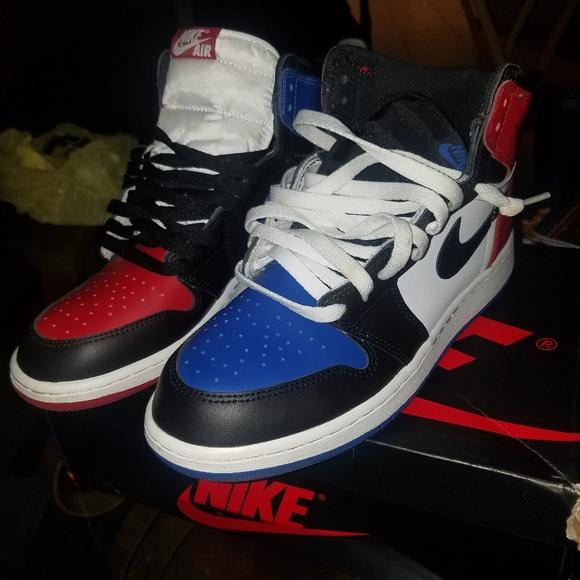 Jordan Shoes   1s Top 3s   Poshmark